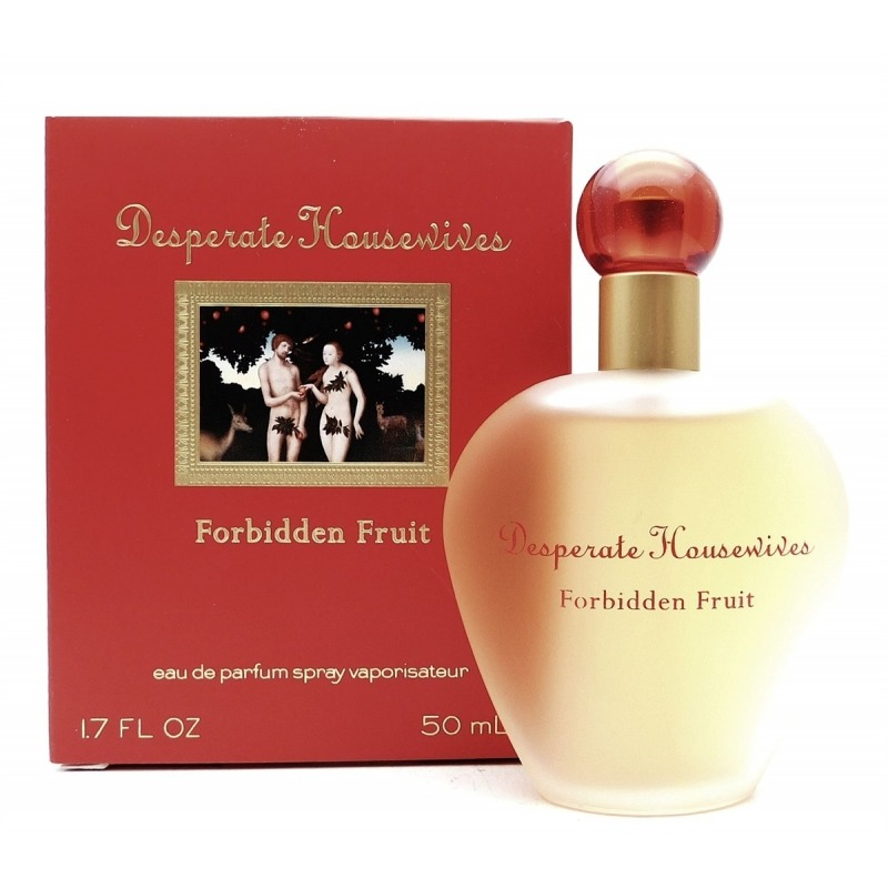 Desperate Housewives Forbidden Fruit от Coty - 1