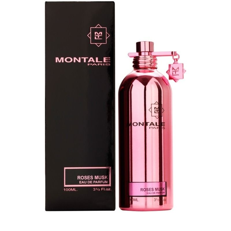 Roses Musk от MONTALE-1