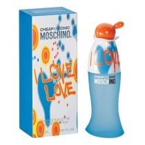 Cheap & Chic I Love Love от MOSCHINO-1