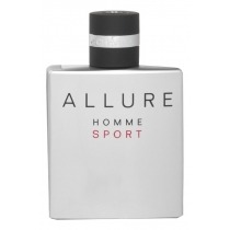 Allure Homme Sport от Chanel-2