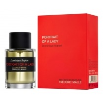 Portrait of a Lady от Frederic Malle