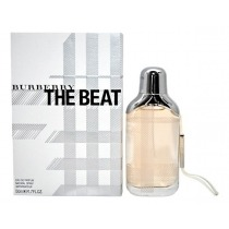 The Beat от Burberry