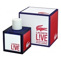Lacoste Live от LACOSTE