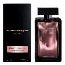 for Her Musk Intense от Narciso Rodriguez