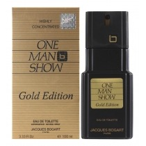 One Man Show Gold Edition от Jacques Bogart