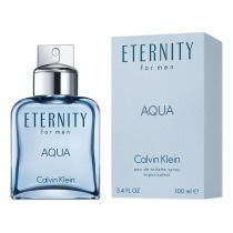 Eternity Aqua for Men от CALVIN KLEIN