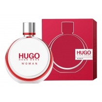 Hugo Woman Eau de Parfum от HUGO BOSS