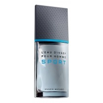 L'eau d'Issey pour Homme Sport от Issey Miyake - 2