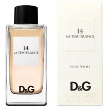 Anthology La Temperance 14 от DOLCE & GABBANA