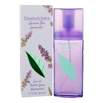 Green Tea Lavender от Elizabeth Arden