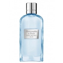 First Instinct Blue For Her от Abercrombie & Fitch - 2