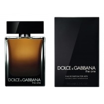 The One for Men Eau de Parfum от DOLCE & GABBANA
