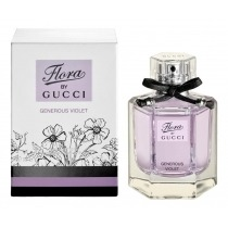Flora by Gucci Generous Violet от GUCCI