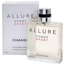 Allure Homme Sport Cologne от Chanel