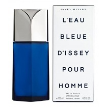 L'Eau Bleue d'Issey pour Homme от Issey Miyake - 1