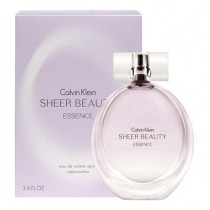 Sheer Beauty Essence от CALVIN KLEIN