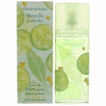 Green Tea Cucumber от Elizabeth Arden