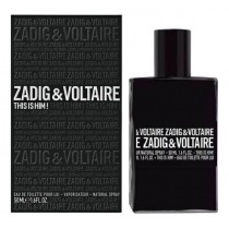 This is Him от ZADIG & VOLTAIRE