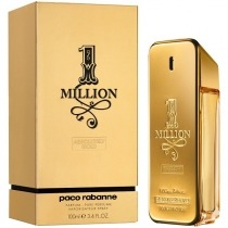 1 Million Absolutely Gold от Paco Rabanne - Духи, 10 мл отливант