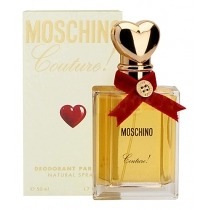 Couture! от MOSCHINO - Парфюмерная вода, 25 мл