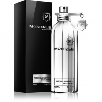 Patchouli Leaves от MONTALE - Парфюмерная вода, 50 мл