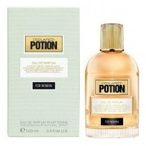 Potion for Women от DSQUARED2 - Духи, 15 мл