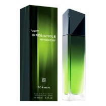 Very Irresistible for Men от GIVENCHY - Туалетная вода, 100 мл