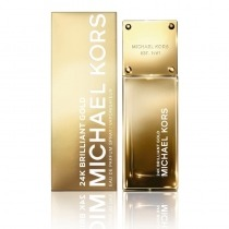24K Brilliant Gold от MICHAEL KORS
