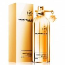 Amber & Spices от MONTALE - Парфюмерная вода, 100 мл
