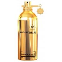 Amber & Spices от MONTALE - 2