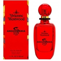 Anglomania от Vivienne Westwood - Парфюмерная вода, 30 мл