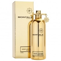 Aoud Leather от MONTALE - Парфюмерная вода, 50 мл