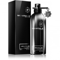 Aromatic Lime от MONTALE - Парфюмерная вода, 20 мл
