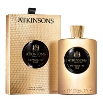 Atkinsons His Majesty The Oud от Atkinsons of London - Парфюмерная вода, 100 мл