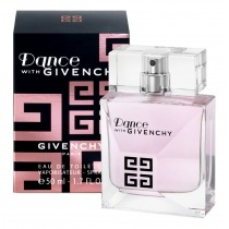 Dance with Givenchy от GIVENCHY - Туалетная вода, 50 мл