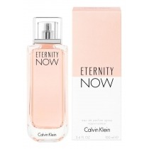 Eternity Now For Women от CALVIN KLEIN - Парфюмерная вода, 100 мл
