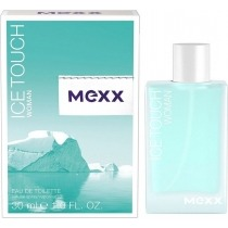 Ice Touch Woman от MEXX