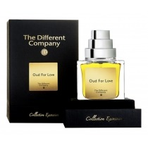 Oud for Love от The Different Company - Парфюмерная вода, 5 мл отливант