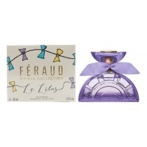 Riviera Collection Le Lilas от Louis Feraud - парфюмерная вода, 30 мл тестер