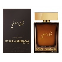 The One Royal Night от DOLCE & GABBANA - парфюмерная вода, 150 мл