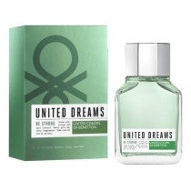 United Dreams Men Be Strong от UNITED COLORS OF BENETTON