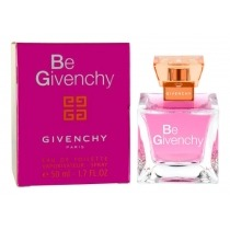 Be Givenchy от GIVENCHY - Туалетная вода, 50 мл тестер