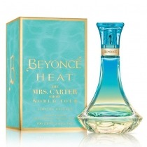 Beyonce Heat The Mrs. Carter Show World Tour Limited Edition от Beyonce - Парфюмерная вода, 10 мл отливант