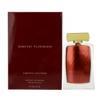 David Yurman Extract de Parfum Limited Edition от David Yurman - Парфюмерная вода, 75 мл тестер