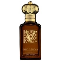 V for Men Amber Fougere With Smoky Vetiver от Clive Christian - Духи, 10 мл отливант