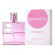 So Givenchy от GIVENCHY - Туалетная вода 50 мл