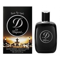 So Dupont Paris by Night pour Homme от S.T.Dupont - Туалетная вода, 100 мл тестер