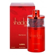 Shadow Amor Pour Homme от Ajmal - Парфюмерная вода, 75 мл