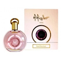 Royal Aoud Rose от M. Micallef