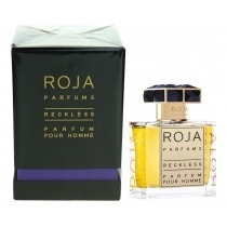 Reckless Pour Homme от Roja Parfums - Парфюмерная вода, 10 мл отливант